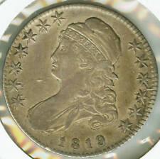 1819 Bust Half Dollar - Choice EF