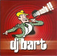 DJ BART - Get up aah 2TR CDS 2000 EURODANCE