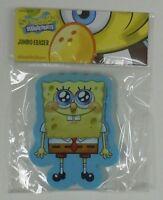 Nickelodeon SpongeBob Squarepants Jumbo Pencil Eraser NEW Big Large School