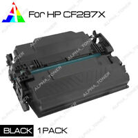 1PK CF287X 87X Black Toner For HP LaserJet Enterprise M506dn M506 MFP M527c M527