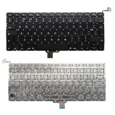 For Apple MacBook Pro 13 Unibody A1278 Keyboard UK Layout 2009 2010 2011 2012