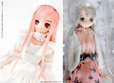 3 x 2 Azone 1/6 Doll Pure neemo ExCute Aika + Himeno -Complete 6 nude + dress -