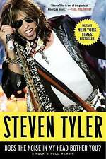USED (GD) Does the Noise in My Head Bother You?: A Rock 'n' Roll Memoir by Steve