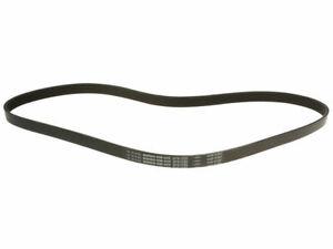 Bando Multi Rib Belt fits Hyundai Elantra Coupe 2013-2014 73GRCF