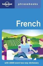 French: Lonely Planet Phrasebook, Michael Janes, Lonely Planet Phrasebooks, Good