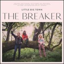 Little Big Town The Breaker CD 2017 Capitol