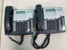 LOT of 10 MITEL INTER-TEL 550.8520 8520 LCD Phone Handset