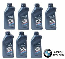 For BMW E28 E30 E39 E60 E63 E36 S52 E46 E90 M3 M5 7 Liters Engine Oil Genuine