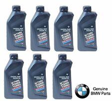 BMW E28 E30 E39 E60 E63 E36 S52 E46 E90 M3 M5 M6 Z3 7 Liters Engine Oil Genuine