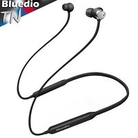 Bluedio TN Active Noise Cancelling Sports Bluetooth Earphones Wireless Headsets