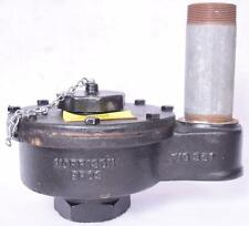 NEW Morrison Bros Fig 351 351S Flame Arrester Pressure Vaccume Vent FREE SHIP