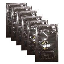 Daeng Gi Meo Ri Ki Gold Premium Sampoo Sample10ml  * 6ea
