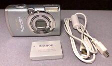 Canon PowerShot Digital ELPH SD700 IS / Digital IXUS 800 IS 6.0MP Digital Camera
