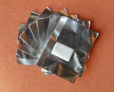 10 Entferner Wraps und 2 Manikürstäbchenfür  Polishgel  Soak Off Gel  Remover
