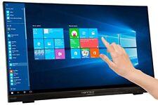 Hannsg Hannspree Hanns.g 21.5'' Full HD LCD Nero Monitor Piatto per PC Ht225hpb