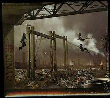 Cynic (UK) Suburban Crisis CD new nwobhm