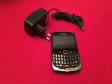 Téléphone portable BlackBerry Curve 9300 Orange