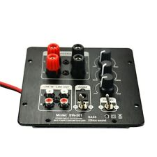 2.1 Digital Subwoofer SMD Integrated Amplifier Board Independent 2.0 Channel Out