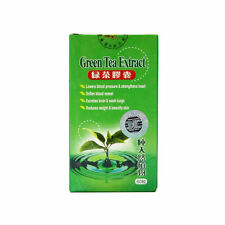 DK Green Tea Extract Slimming and Skin Beautifier Supplement Bottle of 60s
