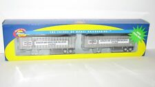 Athearn Bangor & Aroostook 40' Ext. Post Trailers ~2 Pack~70931~Ho Scale 1/87