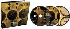Porcupine Tree Octane Twisted (2CD + DVD) Steven Wilson Box Set Limited edition