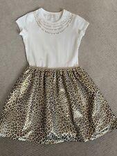 Designer Gurs Miss grant Dress 10 Yrs
