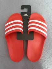 Adidas Adilette Aqua Slides. Size 9 Brand New