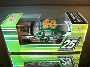 Trevor Bayne #60 Roush Fenway Racing 25th Anniversary 2012 Ford Mustang Lionel