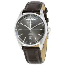 Certina DS 1 Day Date Automatic Mens Watch C0064301608100