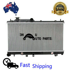 Radiator For Subaru Liberty Outback Forester 03-14 2.0L &2.5L Non Turbo AT/MT AU