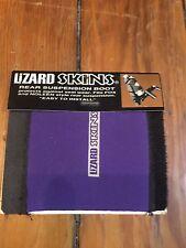 Purple Lizard Skins  Rear Suspension Boot-Fits Fox & Noleen-MTB