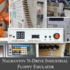USB Floppy Drive Emulator N-Drive Industrial for Arburg Selogica Control System