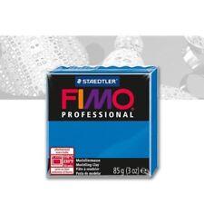 FIMO Modelliermassen & Materialien in Blau