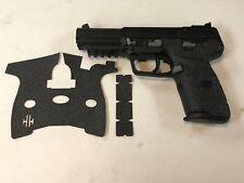 HANDLEITGRIPS Textured Rubber Grip Enhancement Gun Part Wrap for FN 5.7