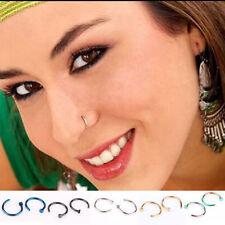 Nose Stainless Steel Beauty Stud Body Piercing Jewellery