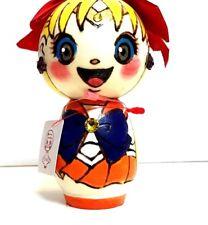 【Sailor Moon ×ISETAN 2018】rare ANNA SUI COKETS limbless wooden doll Sailor Venus