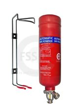 1 KG ABC POWDER AUTOMATIC FIRE EXTINGUISHER SUPPRESSION UNIT.AUTO ALL TYPES FIRE