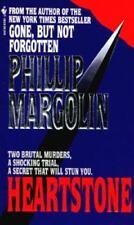 Heartstone by Phillip Margolin (1995, Paperback)