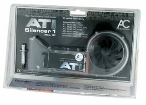 Arctic Cooling ATI Silencer 1 Revision 2