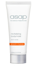ASAP Revitalising Bodymoist 200ml Essential Oil Blend Smooth Tone Hydrate Body