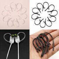 10* Replacement Spare Earhook Ear Hook Loop Earloop Clip For Bluetooth Headset s