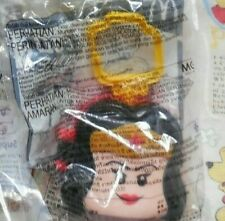 Wonder Woman Mcdonald's Happy Meal LEGO MOVIE 2 Toy Set