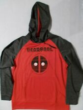 98ee01df1 Deadpool Men's Hoodies for sale   eBay