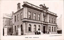 More details for dundalk, co. louth. town hall in signal series.