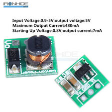 DC-DC Step-Up 0.9~5V To 5V Power Voltage Boost Converter Board