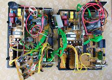 Lot de 2 Châssis Télévision Grundig 100 Hz neufs année 2004