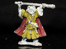 Ral Partha MAGIC USER 3-Stage 01-317 Dungeons Miniature Dragons Wizard Cleric