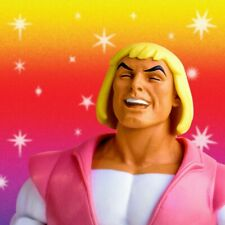 MASTERS OF THE UNIVERSE : Laughing PRINCE ADAM - BRAND NEW !!!! HE-MAN