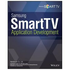 Samsung SmartTV Application Development by Handstudio Co., Ltd