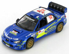 Subaru Impreza WRC Arai - Sircombe Rally Japan 2006 1:43 (Ixo)